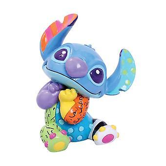 Disney Britto Lilo and Stitch Mini Stitch Figurine