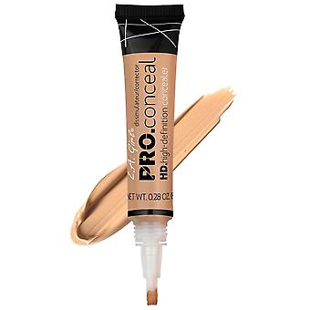 L.A. Girl Pure Beige concealer HD PRO