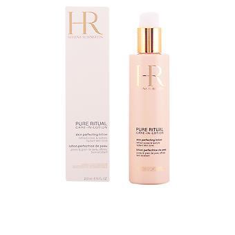 Helena Rubinstein reinen Ritual Skin Perfecting Lotion 200 Ml für Damen
