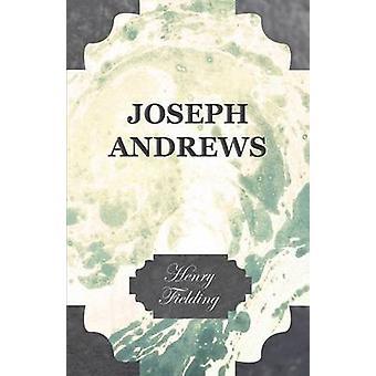 Joseph Andrews by Fielding & Henry