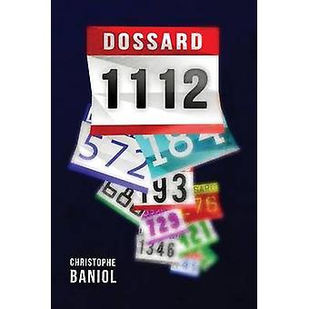 Dossard 1112 by BANIOL & Christophe