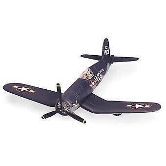 Sky Pilot Classic Flugzeug Model Kit (01:48 Skala), F-4U Scout