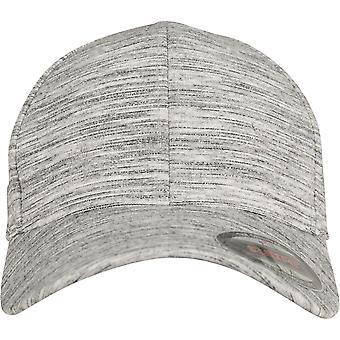 Flexfit av Yupoong Stripes Melange Cap