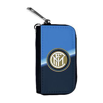 Inter Milan Car Key Case