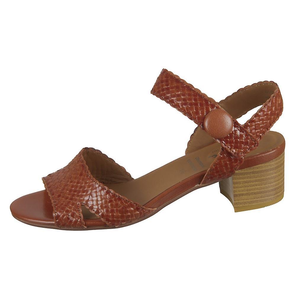Sioux Florence 65082 uniwersalne letnie buty damskie JJpJL