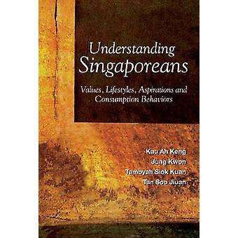 Comprender a los singapurenses - Valores - Estilos de vida - Aspiraciones y Con