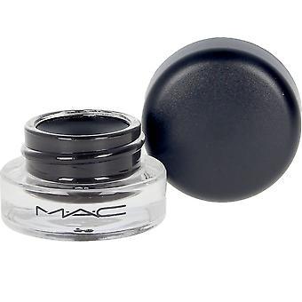 Mac Pro Longwear Fluidline Gel Liner #blacktrack 3 gr för kvinnor
