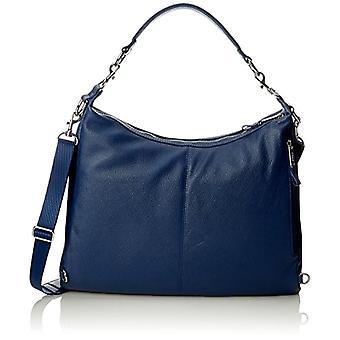 Bree Brigitte 6 - Blue Women's Shoulder Bags (Blue) 10x38x43 cm (B x H T)