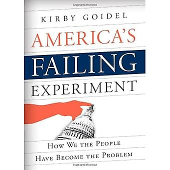 America's Failing Experiment: How Too Much Democracy Undermines Our National Leaders