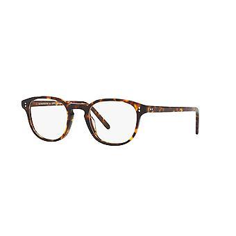 Oliver Peoples Fairmont OV5219 1654 Havana ** Glasses