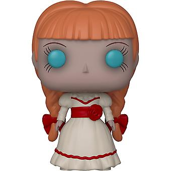 Annabelle Cute Doll US Exclusive Pop! Vinyl