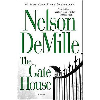 The Gate House by Nelson DeMille - 9781538744307 Book