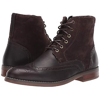 Rockport Men's Colden Wingtip Oxford Boot