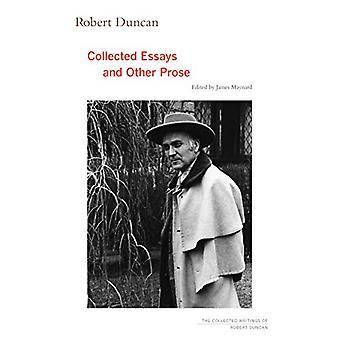 Robert Duncan - Samlet Essays og annen prosa av Robert Duncan - 97