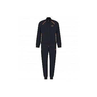 EA7 Men's Night Blue Ventus7 Tracksuit