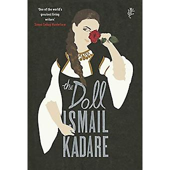 The Doll by Ismail Kadare - 9781787300934 Book