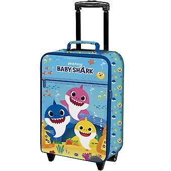 Ambalator Trolley Soft Baby Shark