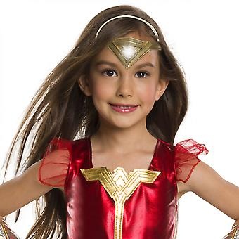 Wonder Woman Youth Deluxe Light Up Costume Tiara