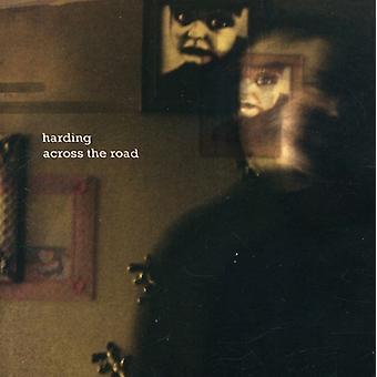 Harding - Across the Road [CD] USA import