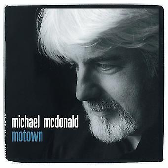 Michael McDonald - Motown [CD] USA import