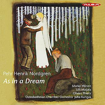 As In A Dream [SACD] USA import