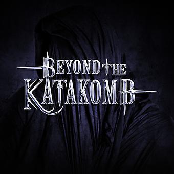 Beyond the Katakomb - Beyond the Katakomb [CD] USA import
