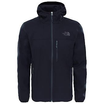 The North Face Black Mens Nimble Hoodie