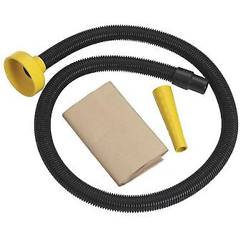 Record Power RSDE/A Accessory Kit for Fine Filter HPLV Extra