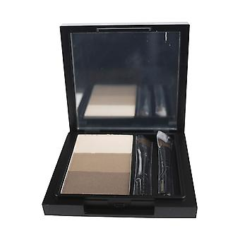 Mac Great Brows/Kit A Sourcils 'Taupe' 0.12Oz/3.5g New In Box