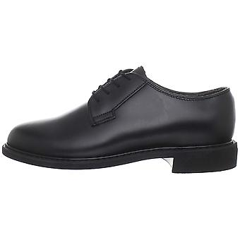 Bates Women's Shoes E00968 Leather Closed Toe Oxfords