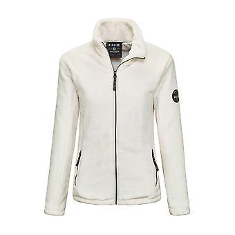 G.I.G.A. DX Women's Fleece Jacket Windy WMN Knitfleece JCKT E