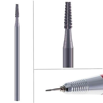 Nail Drill Bit Milling Cutter For Nail Art Electric Manicure Machine