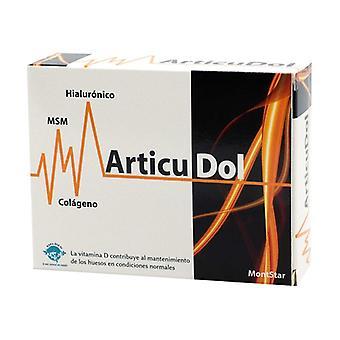 MontStar ArticuDol 30 tablettia