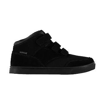 Airwalk Breaker Mid Child Boys Skate Shoes