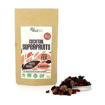 Organic Superfruits Cocktail 500 g