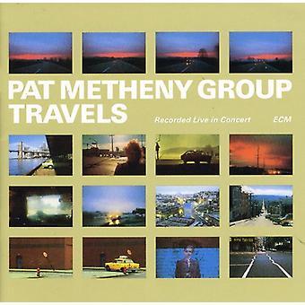 Pat Metheny - resor [CD] USA import