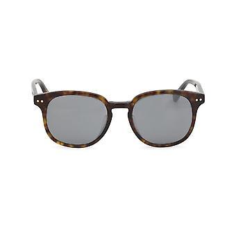 Ermenegildo Zegna - Accessories - Sunglasses - EZ0058-D_52C - Men - saddlebrown