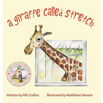 A Giraffe Called Stretch by Collins & PRG
