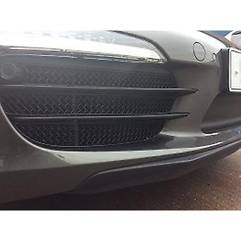 Porsche 991 Carrera C2S - Full Grille Set (With Parking Sensors) (2011 - 2015)