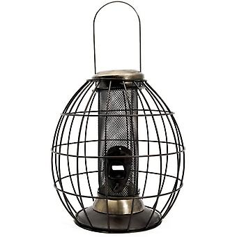Henry Bell Heritage Collection Squirrel Proof Peanut Feeder