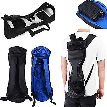 """Waterproof Carry Bag - For 6.5"""" 2 Wheel Self Balance Smart Scooter Carry Bag - BLUE"""