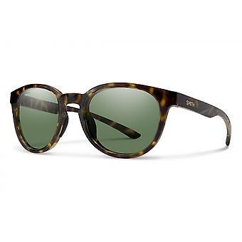 Sonnenbrille Unisex Eastbank    polarisiert braun/gelb/grün