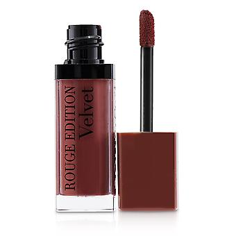 Rouge edition velvet lipstick # 12 beau brun 240409 7.7ml/0.26oz