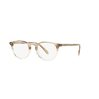 Oliver Peoples Riley-R OV5004 1647 Military Vsb Glasses