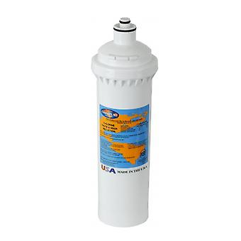 Omnipure ELF-5M-P Carbon Filter with Scale Inhibitor (Everpure 4CB5-S Compatible)