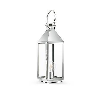 Ideale Lux Meerjungfrau - 1 Licht Tisch Licht Chrom