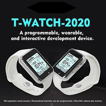 T-watch- Esp32 Main Chip 1.54 Inch Touch Display Programmable Wearable Environmental Interaction