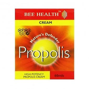 Bee Health - Propolis Cream 60ml