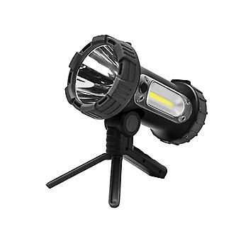 Lighthouse Elite Rechargeable Lantern Spotlight 300 lumens HI-LA3034