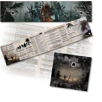 Black Void Arbiter's Screen Black Void RPG